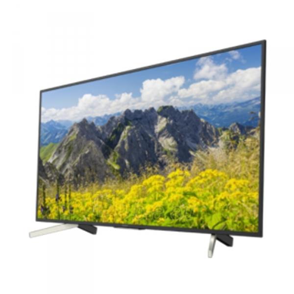 Televizorius KD-65XF7596 Paveikslėlis 3 iš 3 310820158300