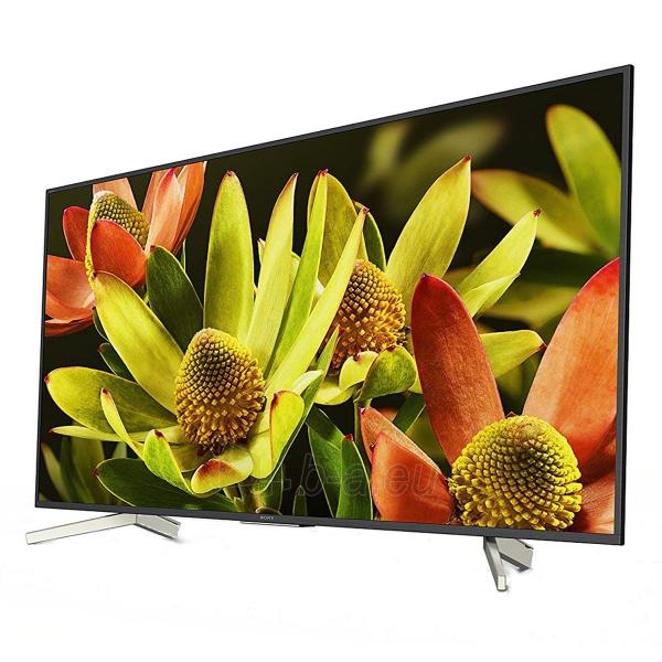 Televizorius KD-70XF8305 Paveikslėlis 1 iš 3 310820158299