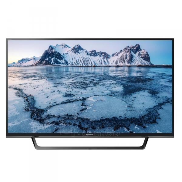 Televizorius KDL40WE665B Paveikslėlis 1 iš 3 310820114717