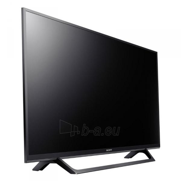 Televizorius KDL40WE665B Paveikslėlis 2 iš 3 310820114717