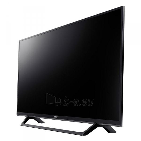 Televizorius KDL40WE665B Paveikslėlis 3 iš 3 310820114717