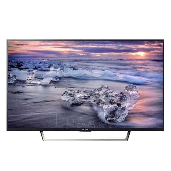 Televizorius KDL43WE755B Paveikslėlis 1 iš 3 310820114716
