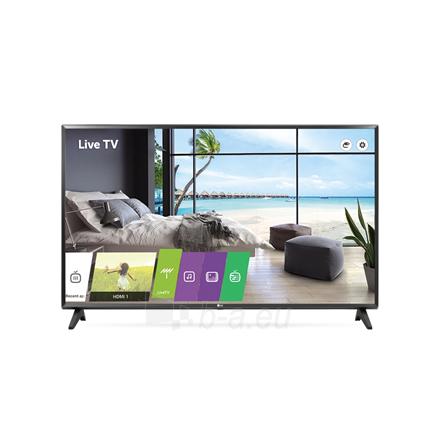 """Televizorius LG 43LT340C0ZB 43 """", Landscape, 400 cd/m², 1920 x 1080 pixels, 9 ms Paveikslėlis 1 iš 1 310820224294"""
