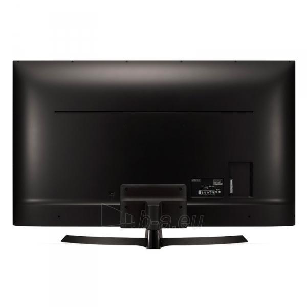 Televizorius LG 43UJ634V Paveikslėlis 4 iš 4 310820144135