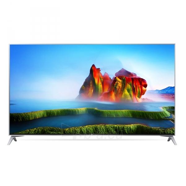 Televizorius LG 49SJ800V Paveikslėlis 1 iš 6 310820135265