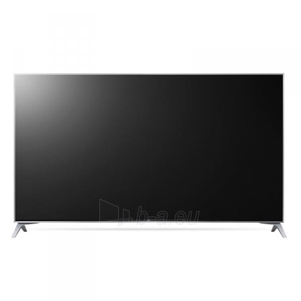 Televizorius LG 49SJ800V Paveikslėlis 2 iš 6 310820135265