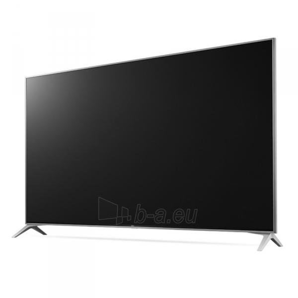 Televizorius LG 49SJ800V Paveikslėlis 3 iš 6 310820135265