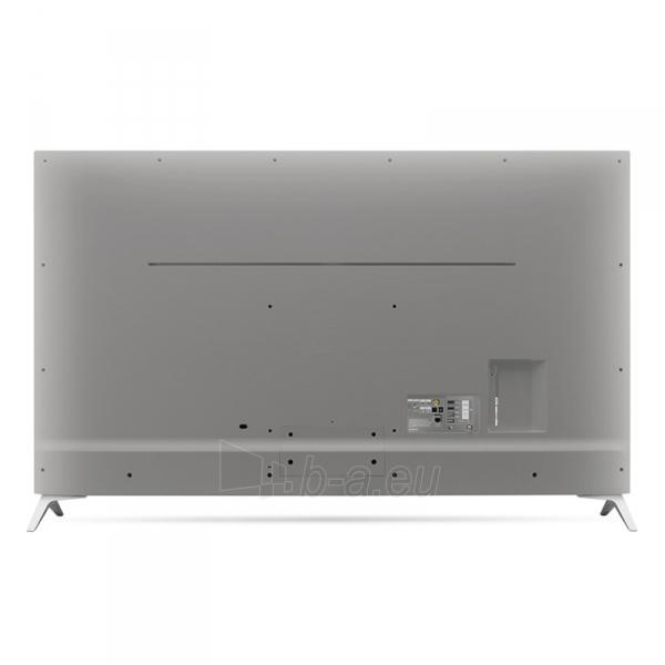 Televizorius LG 49SJ800V Paveikslėlis 6 iš 6 310820135265