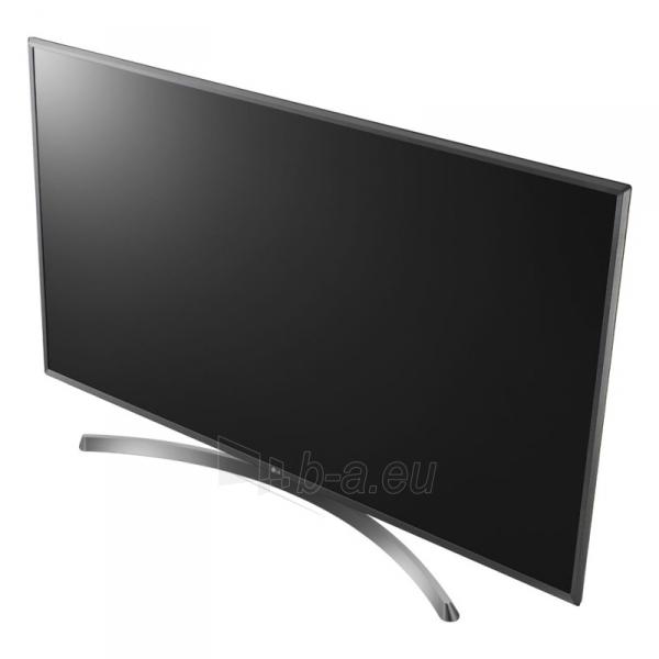 Televizorius LG 50UK6750 Paveikslėlis 3 iš 5 310820144583