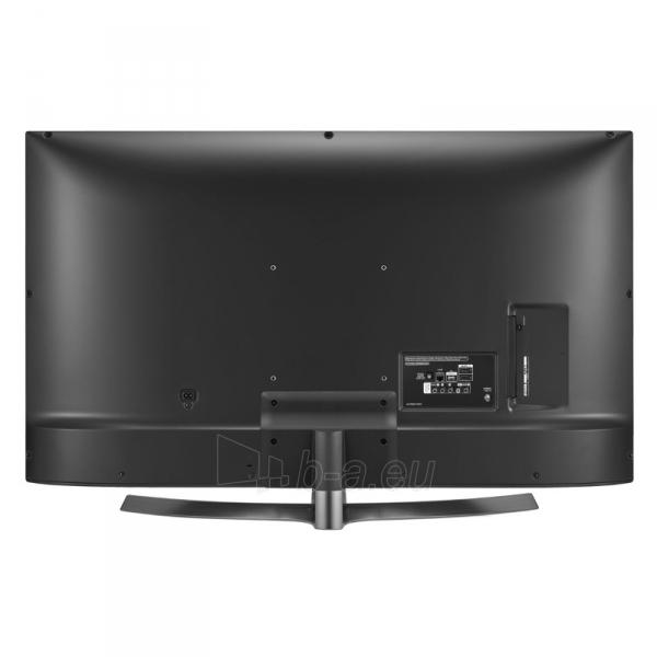 Televizorius LG 50UK6750 Paveikslėlis 4 iš 5 310820144583