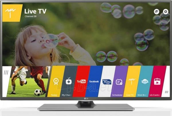 Televizorius LG 55LF652V Paveikslėlis 1 iš 1 310820013071