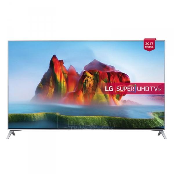 Televizorius LG 55SJ800V Paveikslėlis 1 iš 3 310820135264