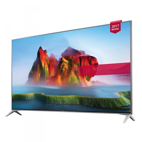 Televizorius LG 55SJ800V Paveikslėlis 2 iš 3 310820135264