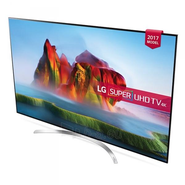 Televizorius LG 55SJ950V Paveikslėlis 2 iš 4 310820135330