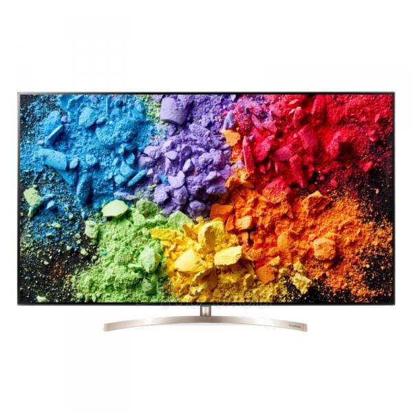 Televizorius LG 55SK9500 Paveikslėlis 1 iš 3 310820144581
