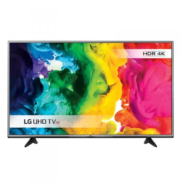 Televizorius LG 55UJ6517 Paveikslėlis 1 iš 4 310820135331