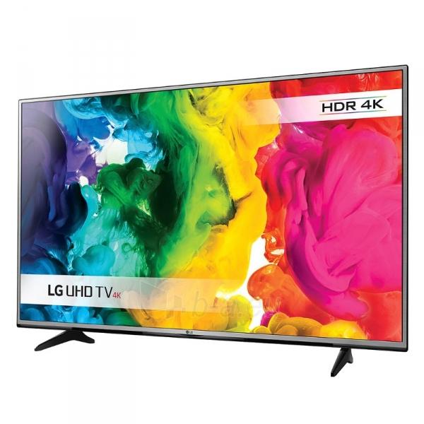 Televizorius LG 55UJ6517 Paveikslėlis 2 iš 4 310820135331