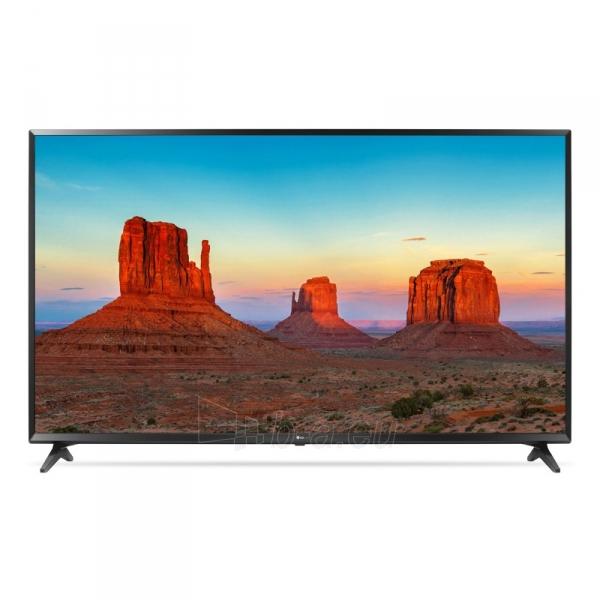 Televizorius LG 55UK6100 Paveikslėlis 1 iš 4 310820144580