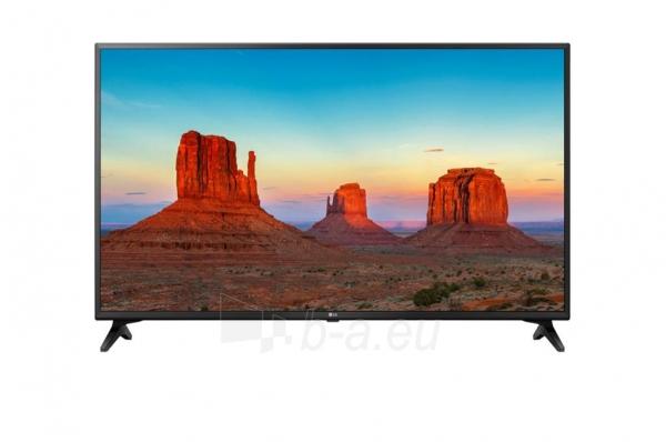 Televizorius LG 55UK6200 Paveikslėlis 1 iš 4 310820151577