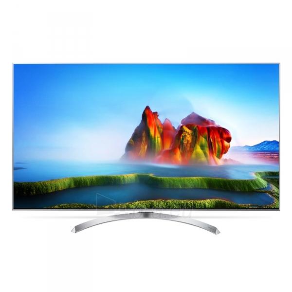 Televizorius LG 60SJ810V Paveikslėlis 1 iš 3 310820135263