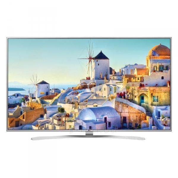 Televizorius LG 60UH7707 Paveikslėlis 1 iš 3 310820121965