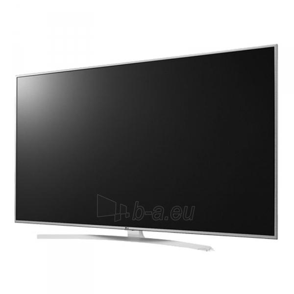 Televizorius LG 60UH7707 Paveikslėlis 2 iš 3 310820121965