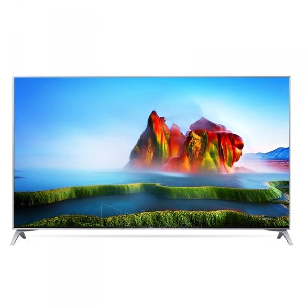 Televizorius LG 65SJ800V Paveikslėlis 1 iš 6 310820135336