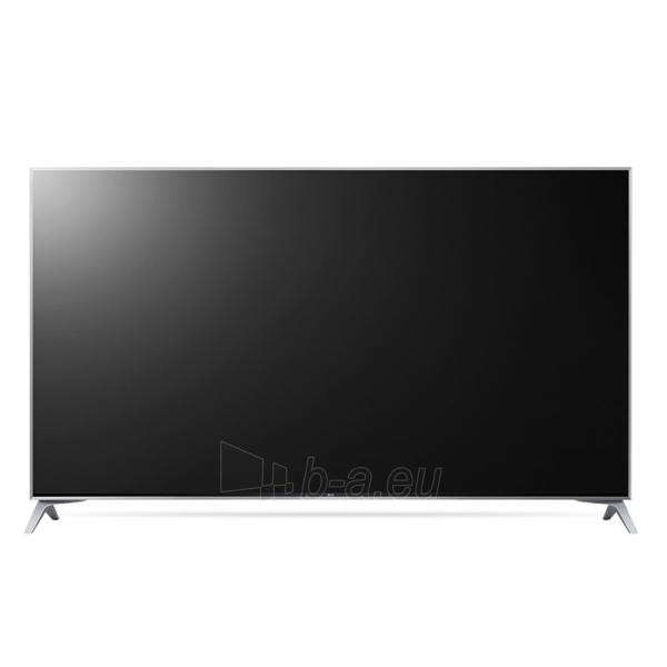 Televizorius LG 65SJ800V Paveikslėlis 2 iš 6 310820135336