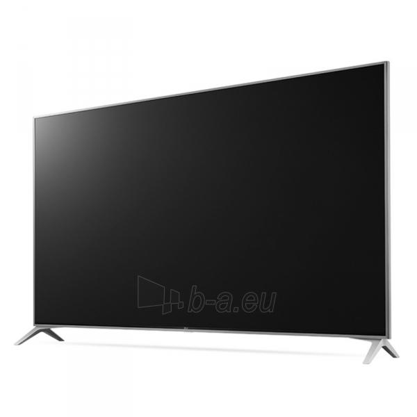 Televizorius LG 65SJ800V Paveikslėlis 3 iš 6 310820135336