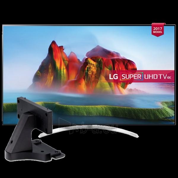 Televizorius LG 65SJ850V Paveikslėlis 3 iš 5 310820135329