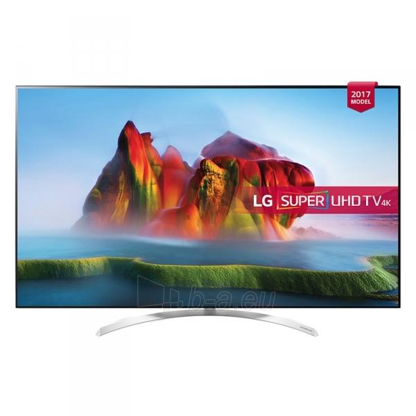 Televizorius LG 65SJ950V Paveikslėlis 1 iš 4 310820135328