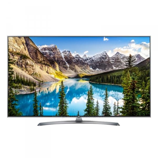 Televizorius LG 65UJ7507 Paveikslėlis 1 iš 4 310820135300