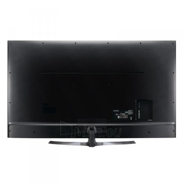 Televizorius LG 65UJ7507 Paveikslėlis 2 iš 4 310820135300