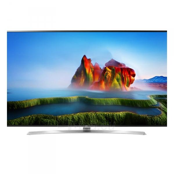 Televizorius LG 75SJ955V Paveikslėlis 1 iš 3 310820135262