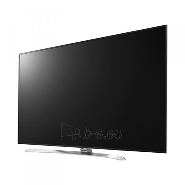 Televizorius LG 75SJ955V Paveikslėlis 2 iš 3 310820135262