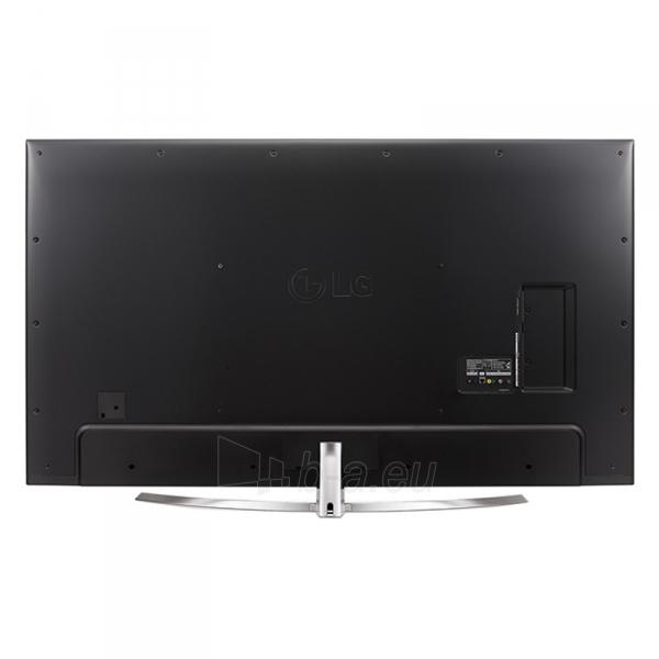 Televizorius LG 75SJ955V Paveikslėlis 3 iš 3 310820135262