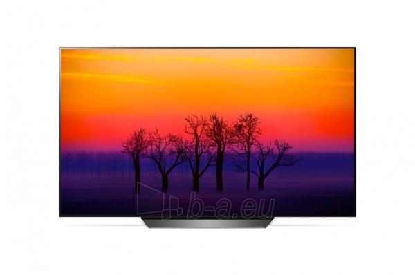 Televizorius LG OLED55B8 Paveikslėlis 1 iš 4 310820146528