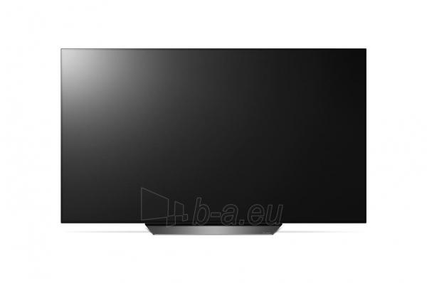 Televizorius LG OLED55B8 Paveikslėlis 2 iš 4 310820146528