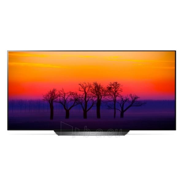 Televizorius LG OLED65B8 Paveikslėlis 1 iš 4 310820144575