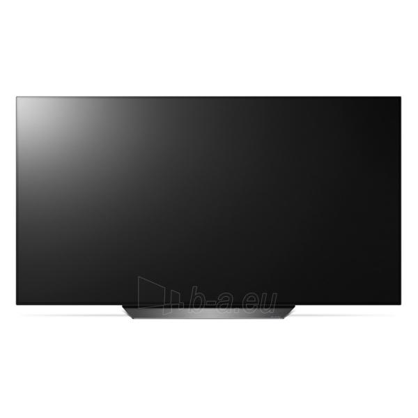 Televizorius LG OLED65B8 Paveikslėlis 2 iš 4 310820144575