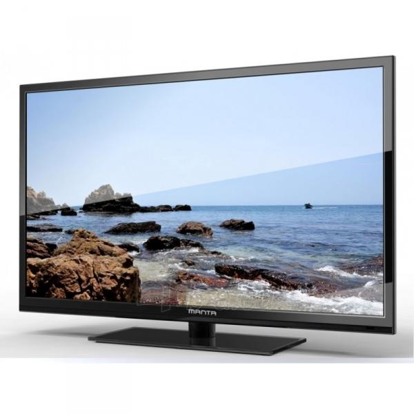 Televizorius MANTA 32LED3204 Paveikslėlis 1 iš 5 310820153107