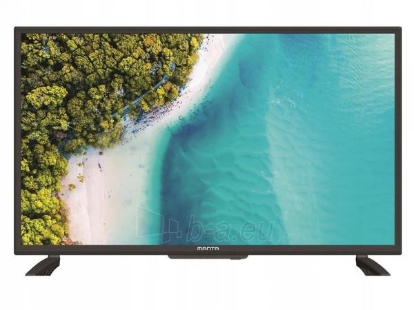 Televizorius Manta 32LHN120D Paveikslėlis 1 iš 3 310820221627