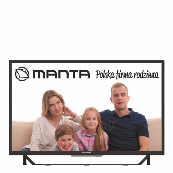 Televizorius Manta 32LHN29D Paveikslėlis 1 iš 4 310820215355