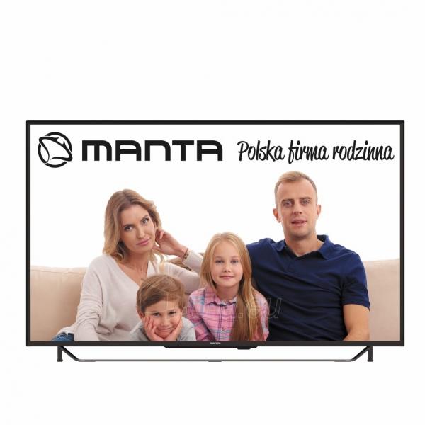 Televizorius Manta 40LFN19D Paveikslėlis 1 iš 3 310820215357