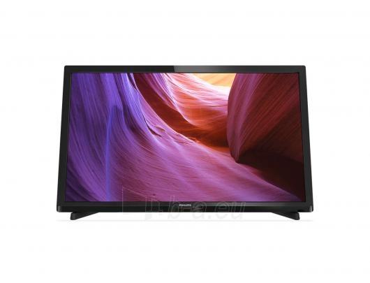PHILIPS 24PHT4000/12 LED televizorius Paveikslėlis 1 iš 5 310820038560