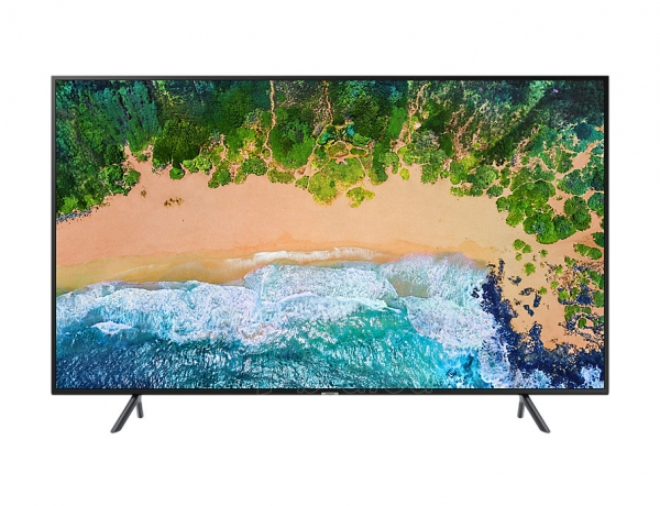 Televizorius SAMSUNG 49inch UHD 4K Smart TV NU7100 Paveikslėlis 1 iš 1 310820139055