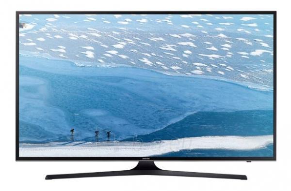 Televizorius SAMSUNG 50inch LED TV UE50KU6072UXXH Paveikslėlis 1 iš 1 310820026699