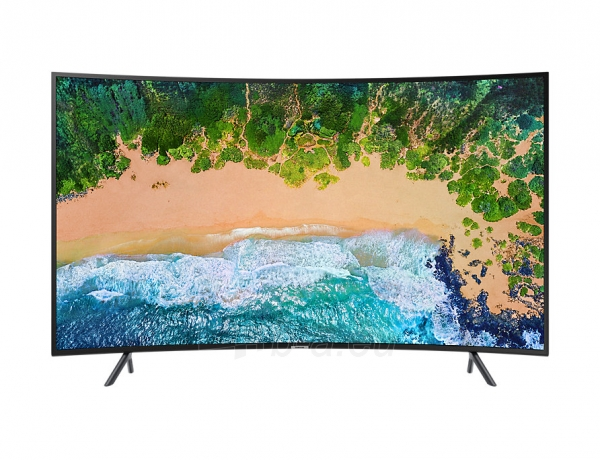 Televizorius SAMSUNG 55inch TV UE55NU7372UXXH Paveikslėlis 1 iš 1 310820139121