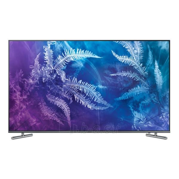 Televizorius Samsung QE65Q6FAMTXXH Paveikslėlis 1 iš 4 310820144600