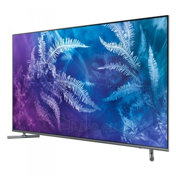 Televizorius Samsung QE65Q6FAMTXXH Paveikslėlis 2 iš 4 310820144600